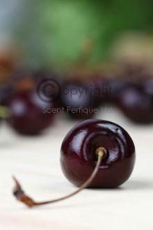 Frankincense & Black Cherry