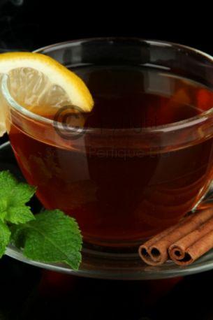 Black Tea & Lemon