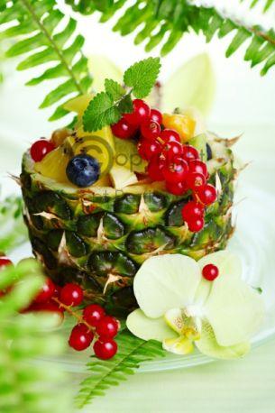 Fruit Cocktail Crush