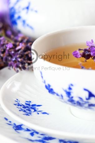 Lavender-white-tea