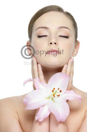Lotus Flower & Sandalwood