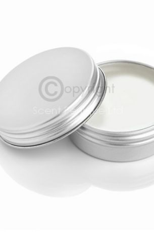 Solid Perfume Unscented Bulk