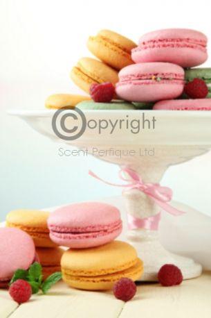 Sweet Almond & Maracroon