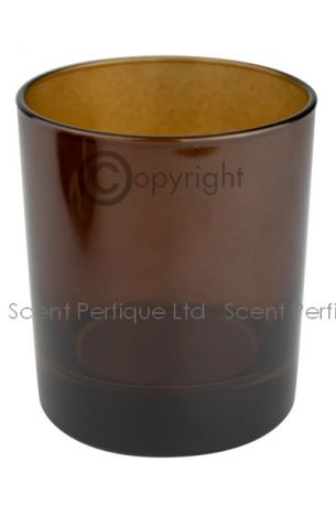 AMBER GLASS 30CL