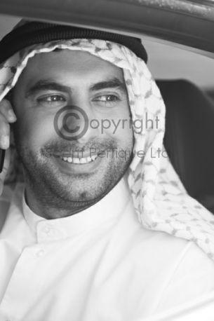 arabian knight