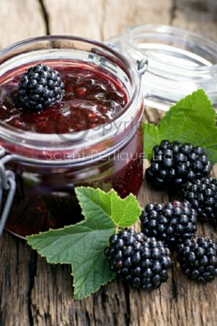 blackcurrant-jam