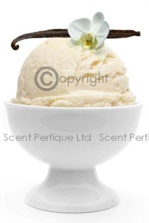 Creamy Vanilla Fragrance Oil