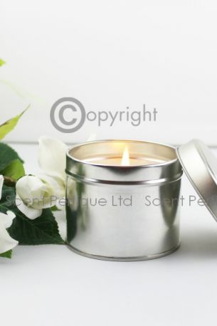 DreamZ Scented Candle Tin