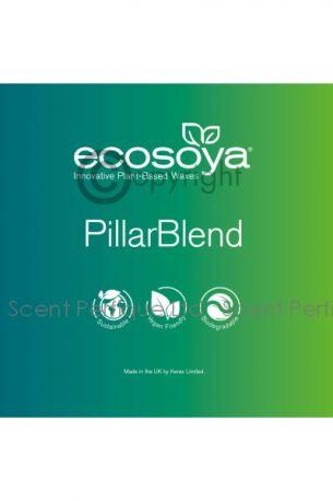 ECOSOYA® PILLAR BLEND -  TART WAX