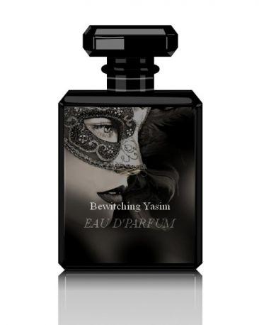 BEWITCHING YASMIN EAU D'PARFUM FRAGRANCE OIL