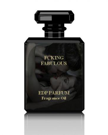 FCKING FABULOUS EAU D'PARFUM FRAGRANCE OIL