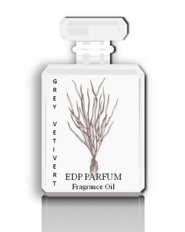 GREY VETIVERT EAU D'PARFUME FRAGRANCE OIL