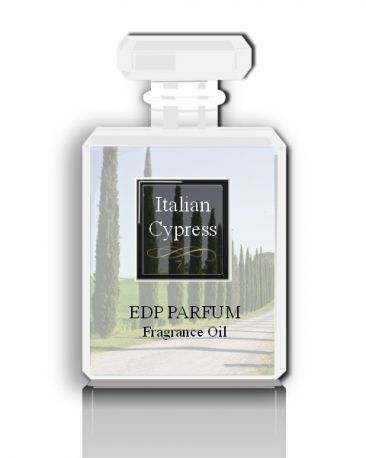 ITALLIAN CYPRESS EAU D'PARFUM FRAGRANCE OIL