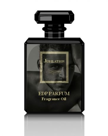JUBILATION EAU D'PARFUM FRAGRANCE OIL