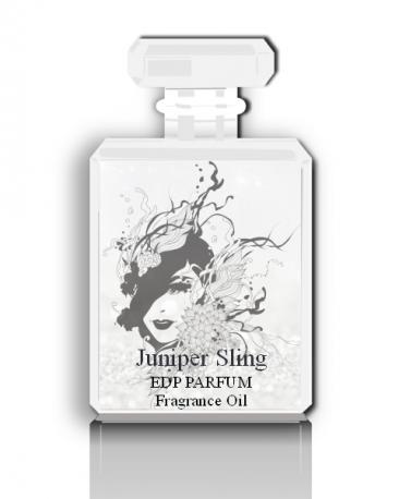JUNIPER SLING EAU D'PARFUM FRAGRANCE OIL