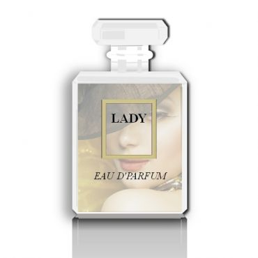 LADY MILLIONAIRESS EAU DE PARFUM 50ML PRE-BOTTLED