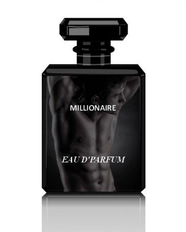 MILLIONAIRE EAU DE PARFUM 50ML PRE-BOTTLED
