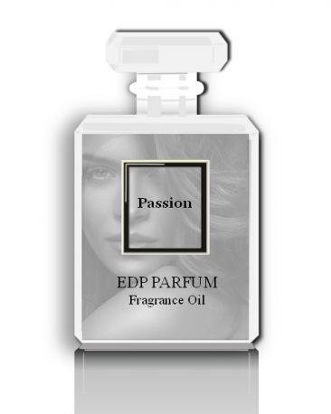 PASSION EAU D'PARFUM FRAGRANCE OIL