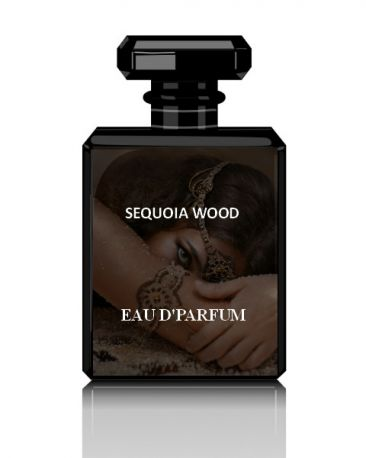 SEQUOIA WOOD EAU DE PARFUM 50ML PRE-BOTTLED