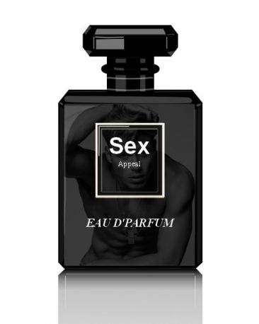 SEX APPEAL EAU DE PARFUM 50ML PRE-BOTTLED