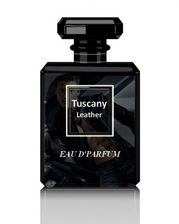 TUSCANY LEATHER EAU DE PARFUM 50ML PRE-BOTTLED