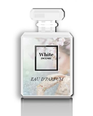 WHITE INCENSE EAU DE PARFUM 50ML PRE-BOTTLED