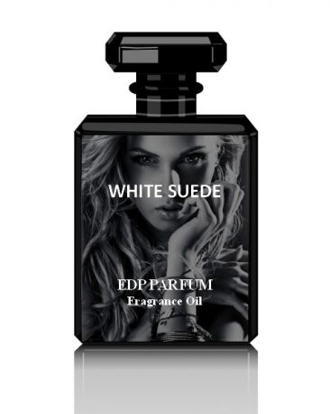 WHITE SUEDE EAU D'PARFUM FRAGRANCE OIL