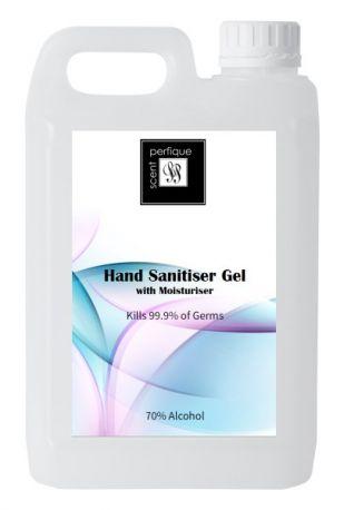 HAND SANITISER GEL BULK BUY