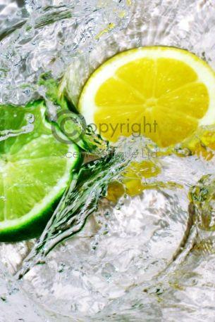 Lemon & Lime Mojito