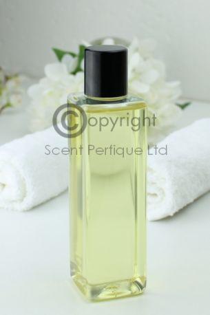 Bath & Body Massage Oil