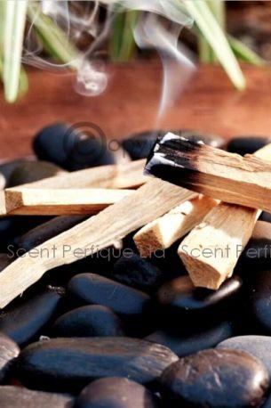 Palo Santo Fragrance Oil