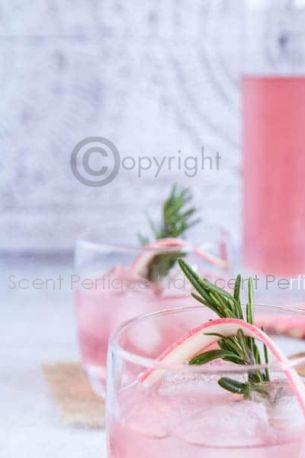 Rhubarb & Ginger Gin Fragrance Oil
