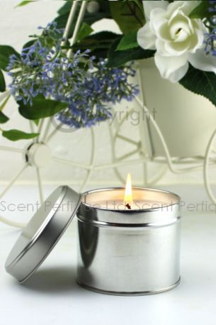 Scented-Candle-Tins