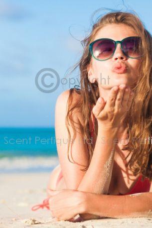 Sun Kiss Fragrance Oil