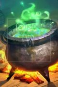 Magic Cauldron Fragrance OIl
