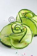Cucumber Rose Fragrance Oil