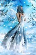 Snow Fairy Fragrance Oil