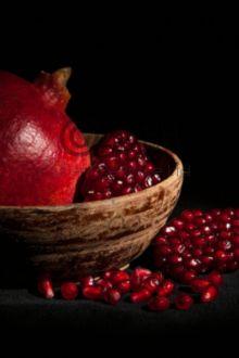 Black Pomegranate
