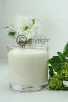 Deluxe 3 Wick Candle