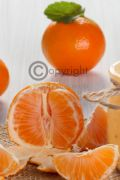 Juicy Clementine