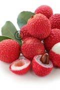 lychee-flavour