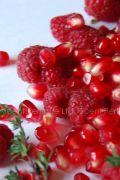 Pomegranate & Raspberry Fragrance Oil