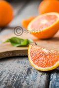 Sweet Orange & Cedarwood Fragrance Oil