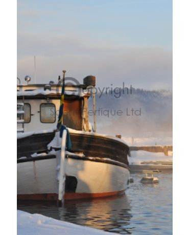 Harbour Mist