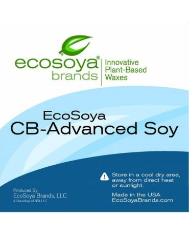 ECOSOYA® CB ADVANCED CONTAINER WAX - NEW