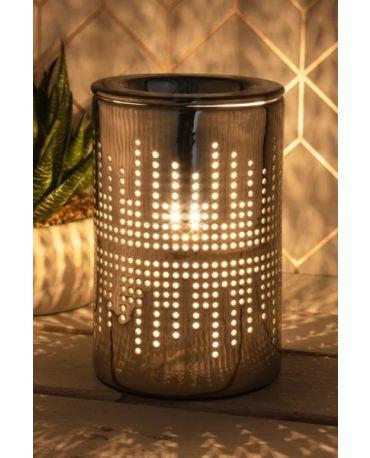 Desire Electric Aroma Burner Line Pattern