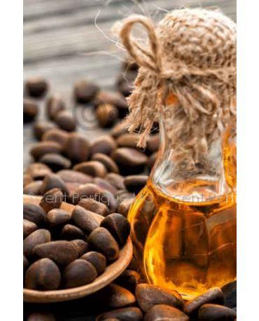 CEDARWOOD & SAFFRON CONC FRAGRANCE OIL