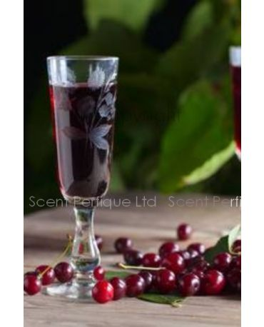 Cherry Brandy CONC Fragrance Oil
