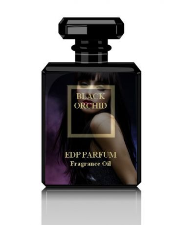 BLACK ORCHID EAU D'PARFUM FRAGRANCE OIL
