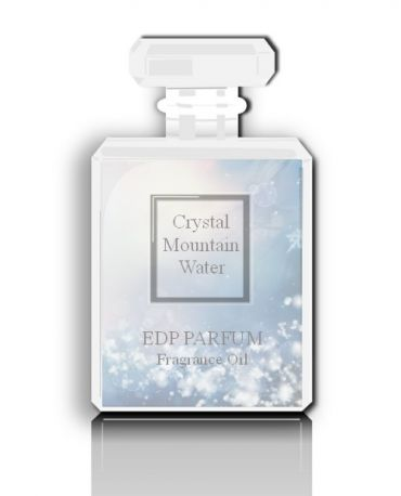 CRYSTAL MOUNTAIN WATER EAU D'PARFUM